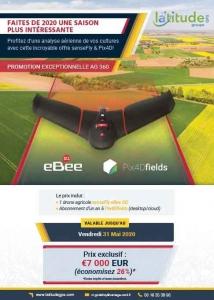 Les bonnes affaires drones